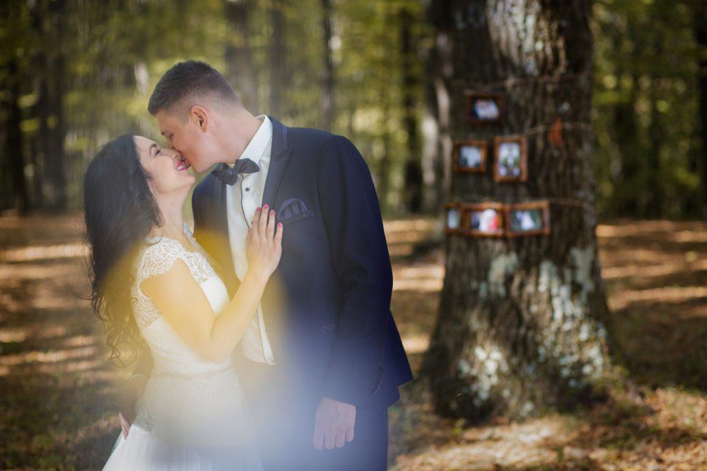 Mihai si Madalina Sedinta Love the dress